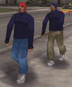 Diablos GTA III
