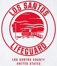 Amblem Los Santos Spasilaca