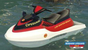 Seashark Lifeguard u GTA 5